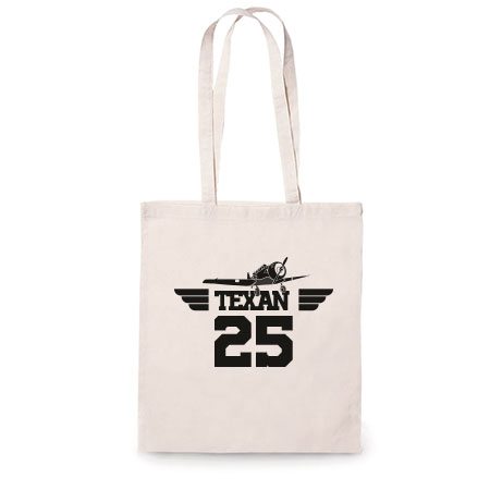 tote bag avion