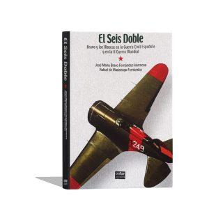 libro seis doble aviones