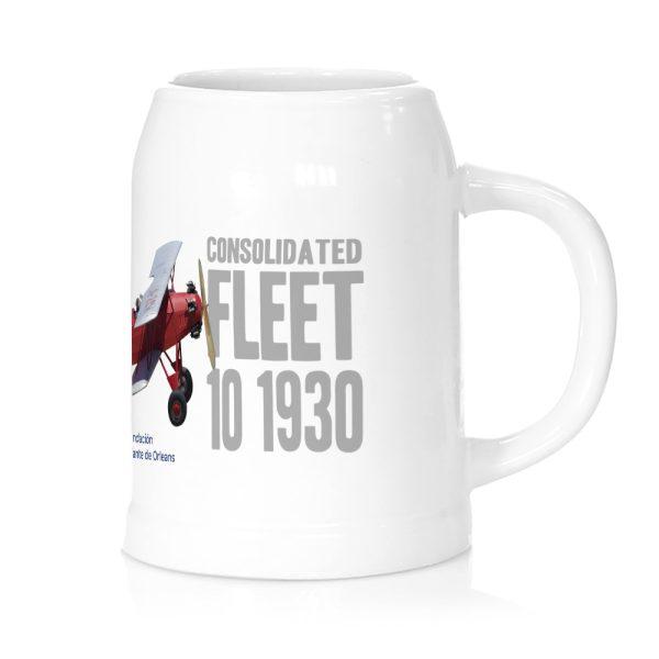 consolidated fleet 3